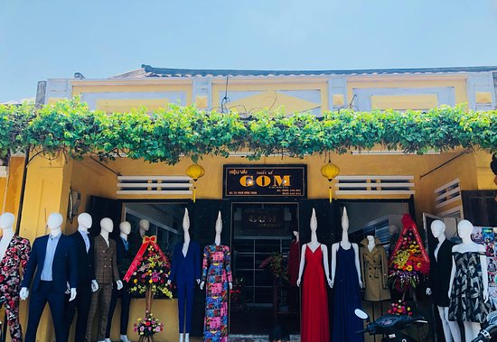 Gom Design Tailor