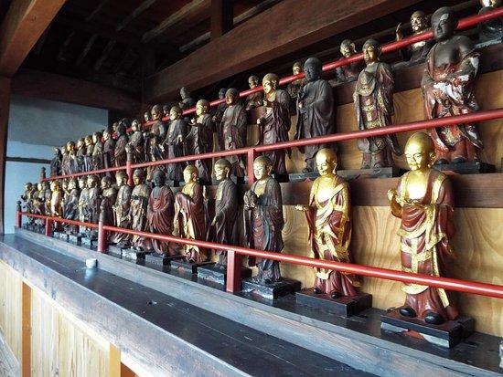 Gyokuho-ji Temple