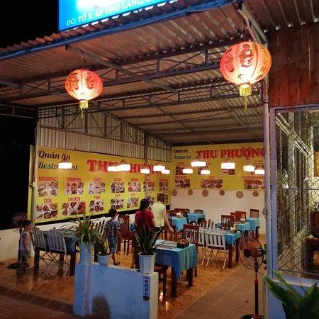 Thu Phuong Restaurant