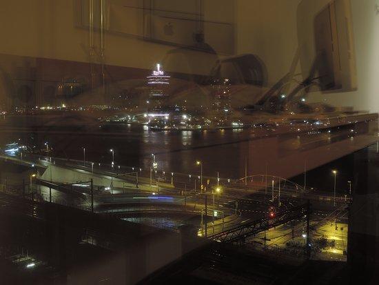 Night View - Room Shadow