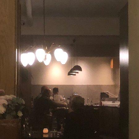 Restaurant Alouette Photo