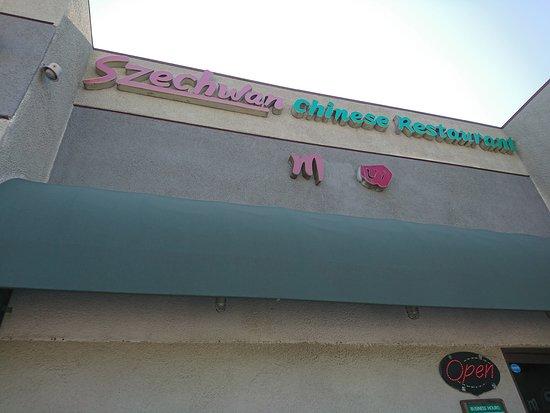 Lomita, แคลิฟอร์เนีย: Back Entrance