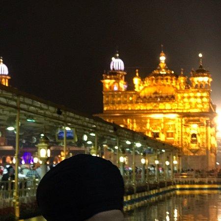 Must watch Famous Golden temple