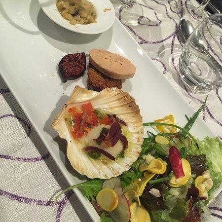 Cuisine Et Comptoir Rodez.Restaurant Cuisine Et Comptoir Dans Rodez Avec Cuisine