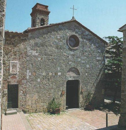 Propositura di San Michele Arcangelo