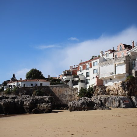 Praia da Rainha: photo2.jpg