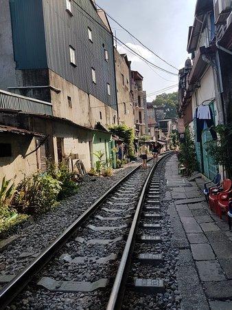 Hanoi Biking und Street Food Walking Tour (meistverkaufte Tour) Bild