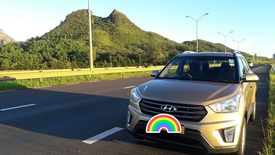 Mauritius Taxi Transfers