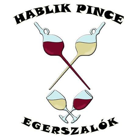 Egerszalok, Hungria:  A logó
