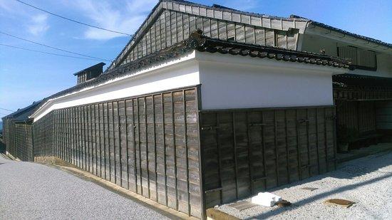 Wajima Tenryo Kuroshima Kadomi Residence