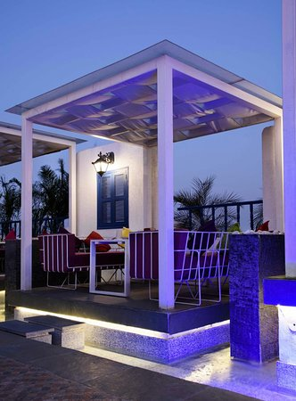 Asteria: Special Gazebo with beautiful scenic view