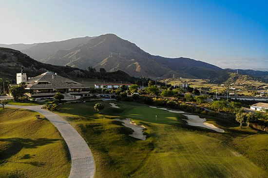 Valle Romano Resort Golf Course