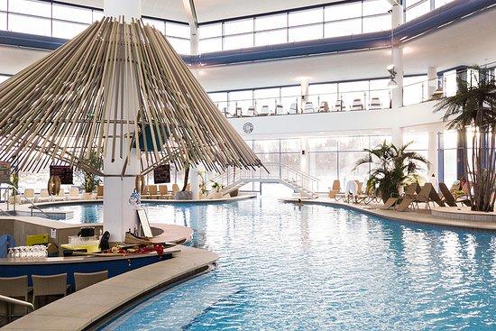 Weissenstadt, Jerman: Wasserwelt