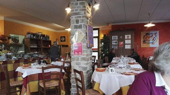 Fogliano, Italia: IMG_20181028_123721_large.jpg