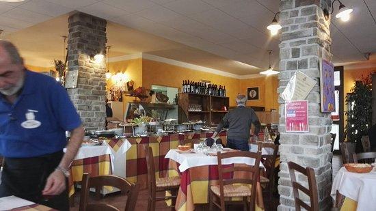 Fogliano, Italia: IMG_20181028_123718_large.jpg