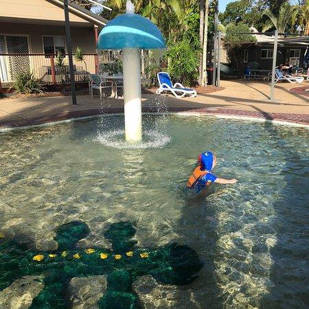 Blue Dolphin Holiday Resort Photo