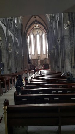 Myeong-dong Cathedral: 20181022_102218_large.jpg