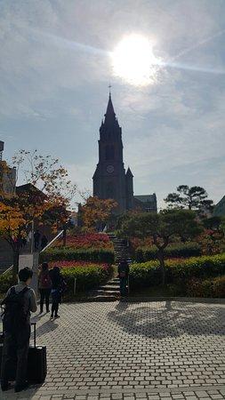 Myeong-dong Cathedral: 20181022_103123_large.jpg