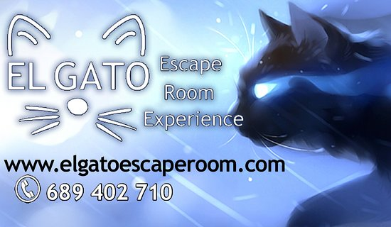 El Gato Escape Room Experience