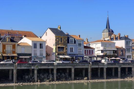 Navette Maritime Passeur A Les Sables Dolonne 2019 Ce
