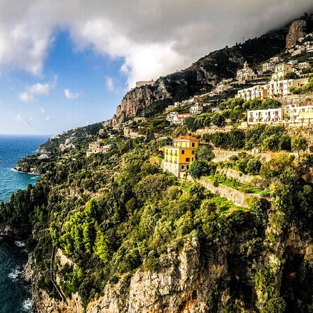 Excellent company to use for all aspects of your Amalfi coast experience