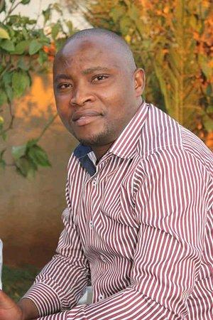 Ndola, Zambia: Steyn Jempa