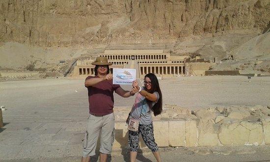viaja a egipto y disfruta con nosotros