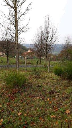 Roqueredonde, Γαλλία: Snapchat-1401615571_large.jpg