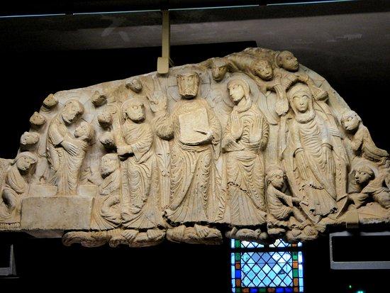 Eglise Notre-Dame-des-Anges de Cabestany.