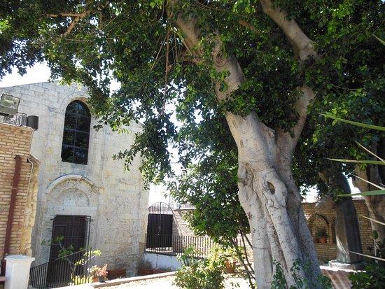 Chiesa San Pietro dei Pescatori