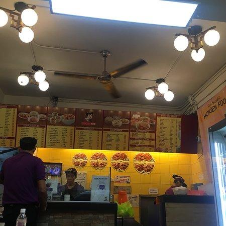 Chuan Kee Chinese Fastfood Bild