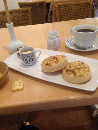 ArtHouse Cafe