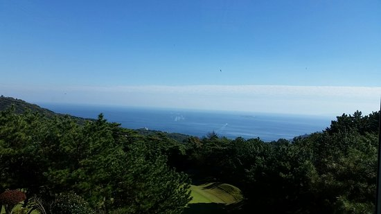 Nishiatami Golf Course