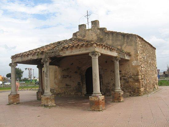 Assemini, Италия: Chiesa sant'Andrea