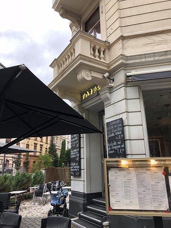 Taboo Cafe Und Bar