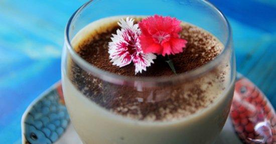 Fresh Catch Vietnam - Mediterranean Seafood Restaurant: Tiramisu