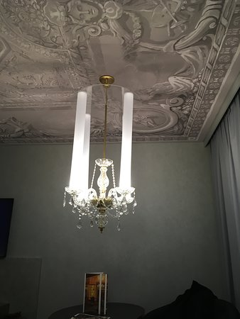 Séjour en famille à l'hotel Château le louis