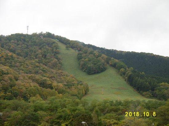 Shintokuyama Ski Area