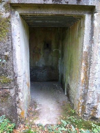 Porte d'accès