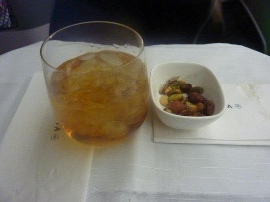 Delta Air Lines : Cabin