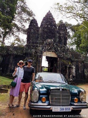Beyond Angkor
