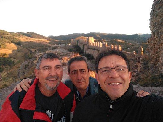 Clavijo, Hiszpania: IMG_20181013_083548_447_large.jpg
