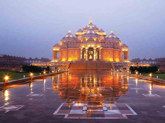 Agra Jaipur Delhi Tours