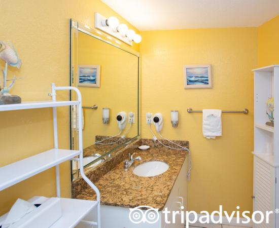 Two Bedroom in the 301 at the South Beach Condo/Hotel
