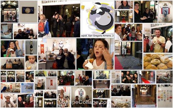 Sfogliate & Sfogliatelle: Un anno con Voi, grazie a Tutti !!!!