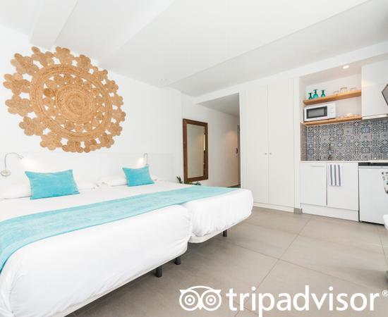 The Standard Studio II at the Marina Playa Hotel & Apartments
