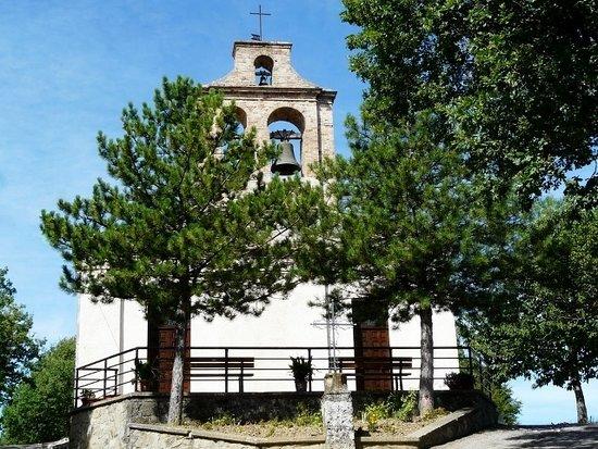 Santuario della Madonna della Sgrima