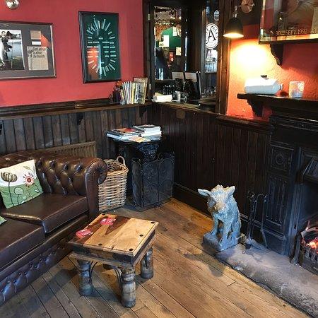 Image The Clachan Inn Restaurant in Lowlands