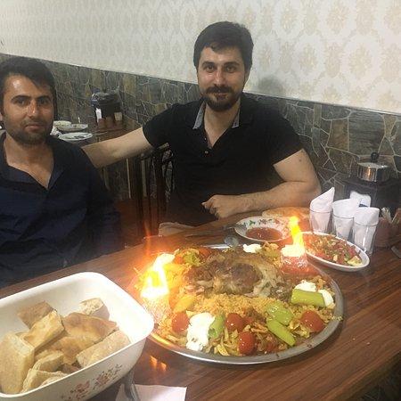 Igdir, Tyrkia: Bekir Usta'nin Yeri