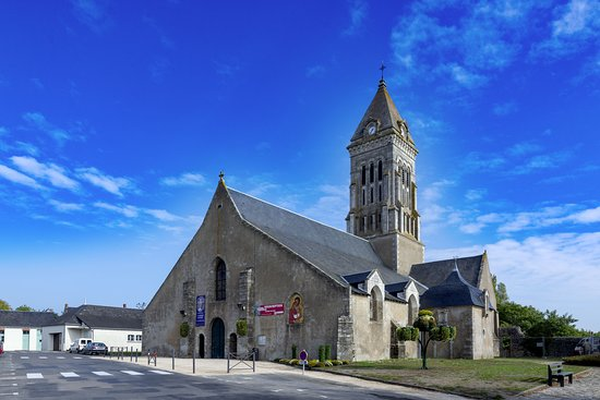 Eglise Saint-Philbert